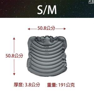 KLYMIT科技輕量充氣床墊S/M