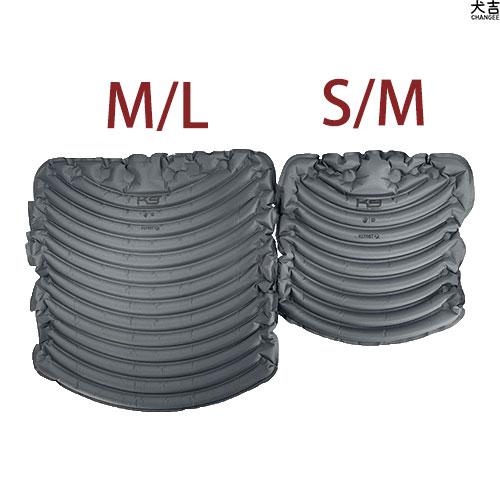 KLYMIT科技輕量充氣睡墊有兩種尺寸